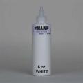 White 8 oz